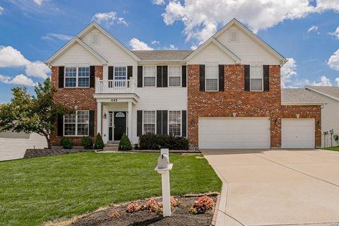 O Fallon Mo Real Estate O Fallon Homes For Sale