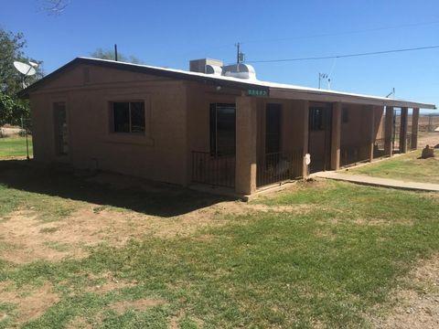 11443 N Mc Gee Rd, Valley Farms, AZ 85191