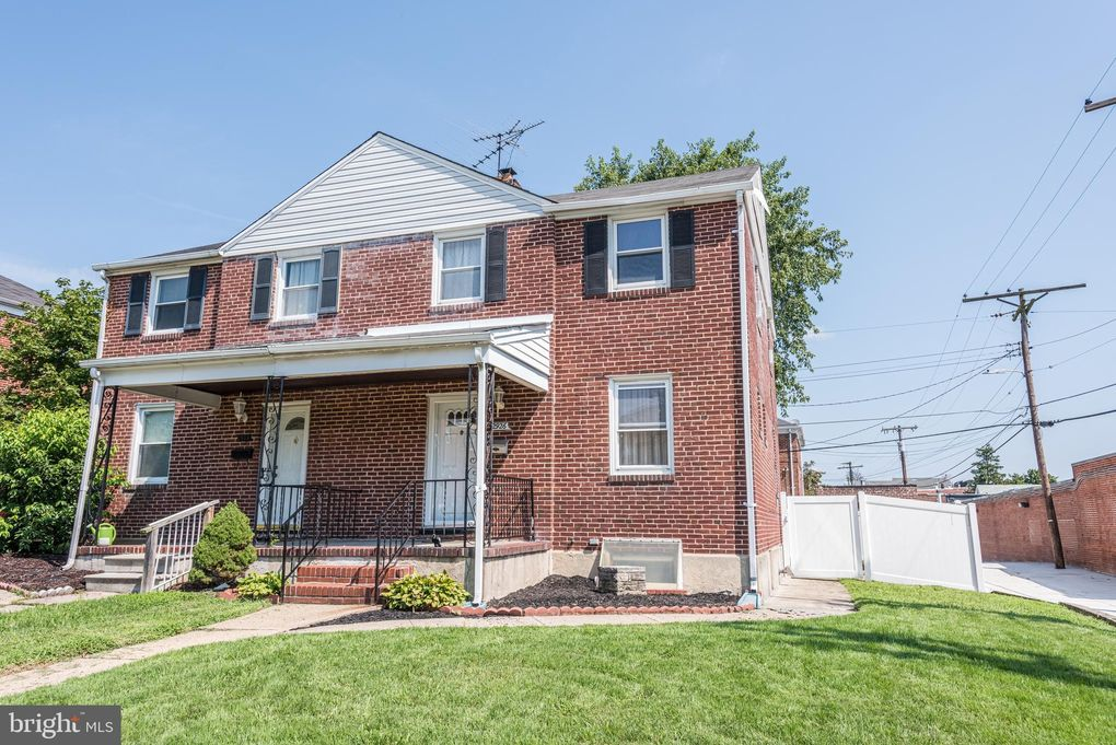 2926 Clearview Ave Baltimore, MD 21234