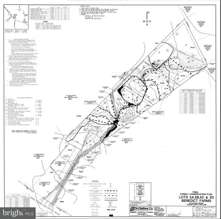 Image Result For Hughesville Md Map