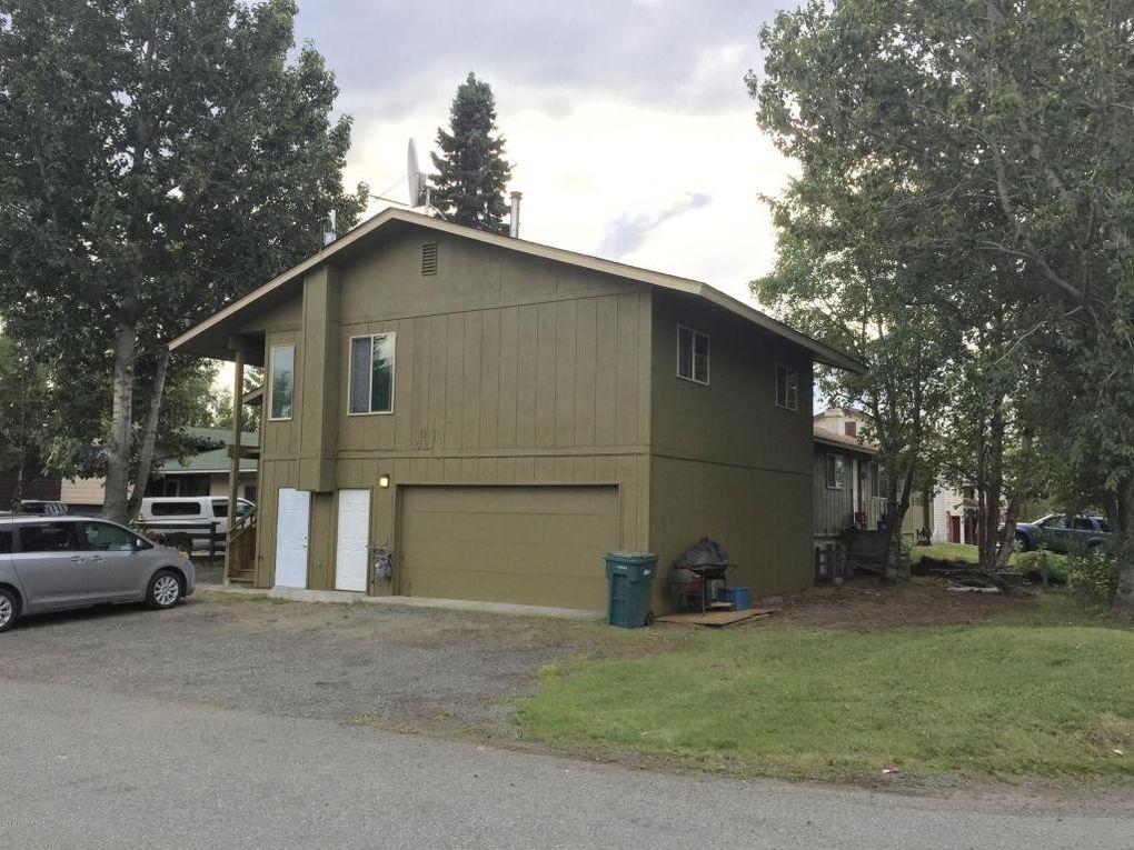 3814 W 82nd Ave, Anchorage, AK 99502