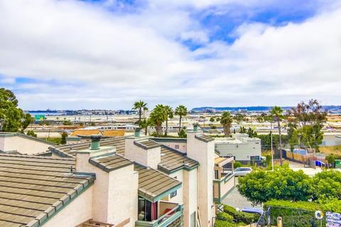 3444 Pringle St Unit 10, San Diego, CA 92110