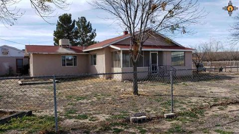 Photo of 12137 N Valley Dr, Las Cruces, NM 88007