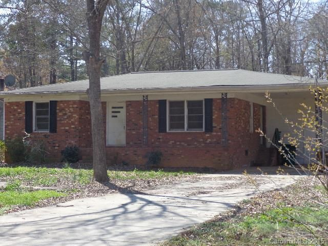 Homes For Sale In Norwood Nc