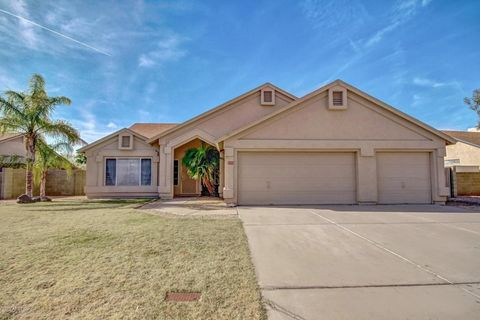 1722 N Ananea, Mesa, AZ 85207