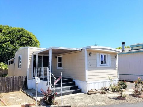 6469 Convoy Ct 126 San Diego CA 92117 Brokered By Pacific Manufactured Homes