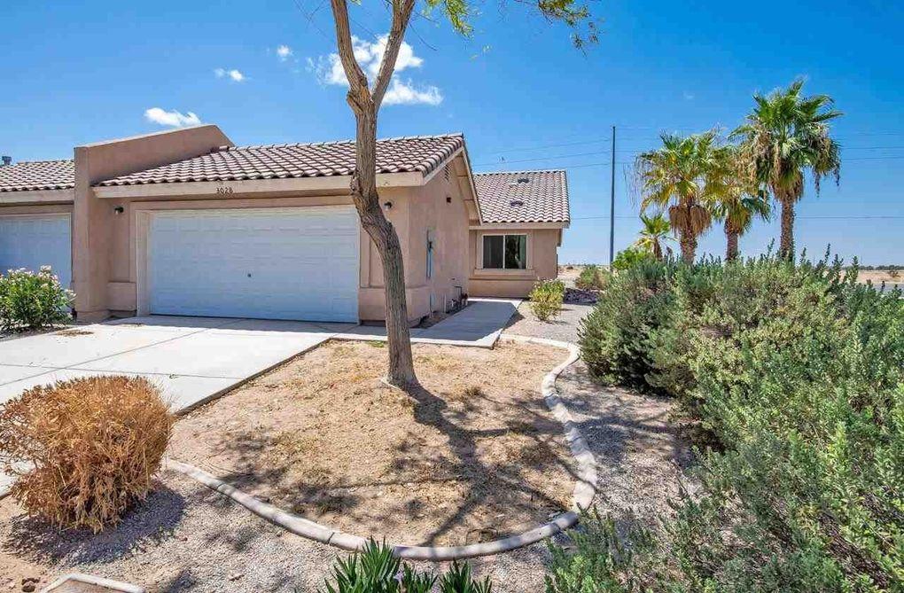 3028 S Robert Way Yuma, AZ 85365