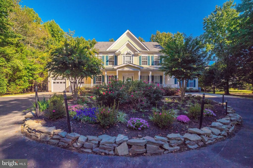 17684 Driftwood Dr, Tall Timbers, MD 20690