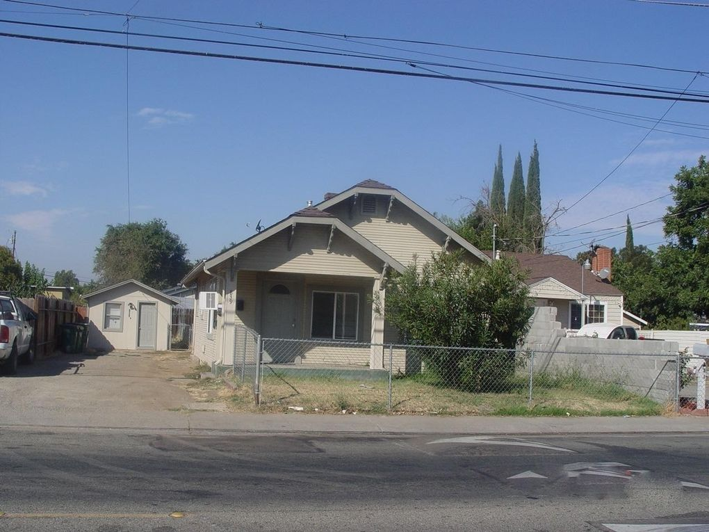 839 S Golden Gate Ave, Stockton, CA 95205