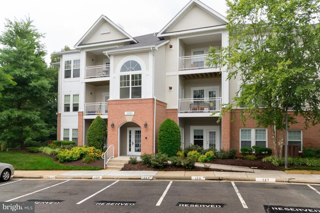 1505 North Point Dr Apt 1, Reston, VA 20194