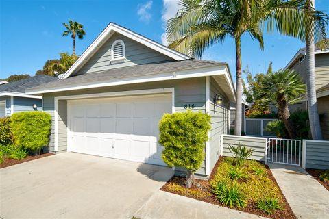 Photo of 816 Skysail Ave, Carlsbad, CA 92011