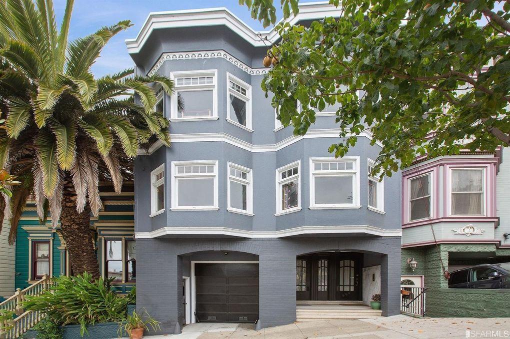 886 Dolores St San Francisco, CA 94110