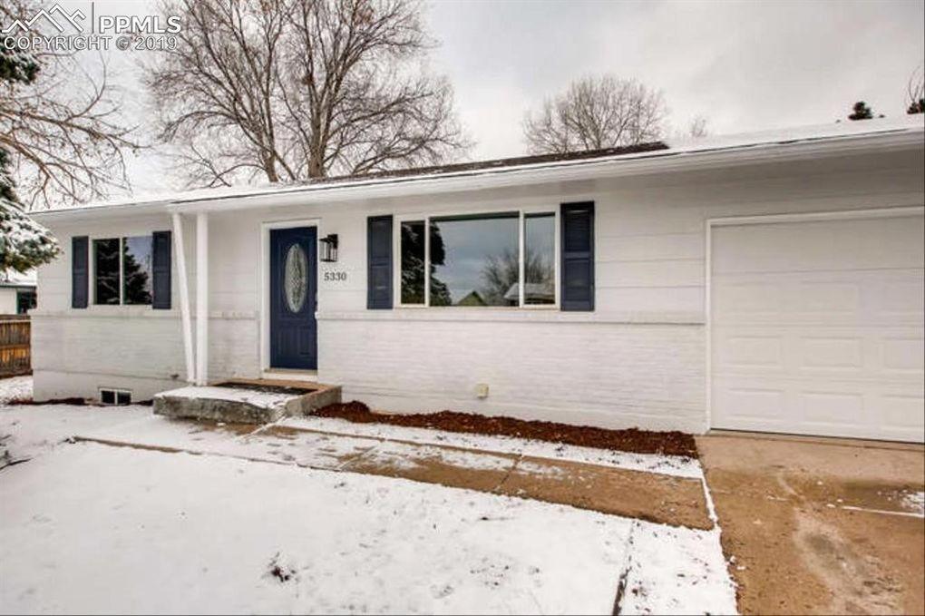 5330 Del Paz Dr, Colorado Springs, CO 80918
