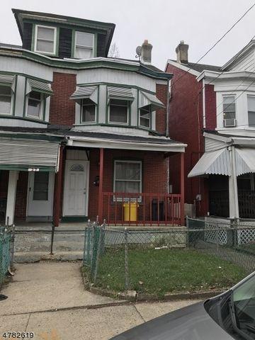 25 Evans Ave, Trenton, NJ 08638