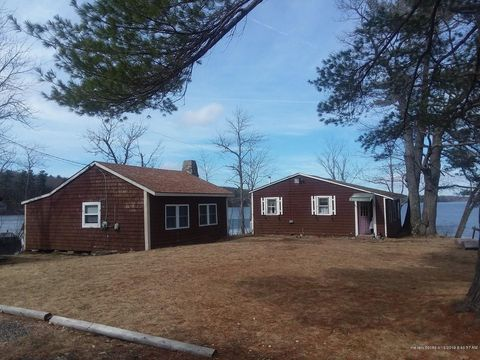 Photo of 14 Loon Ln, Winslow, ME 04901