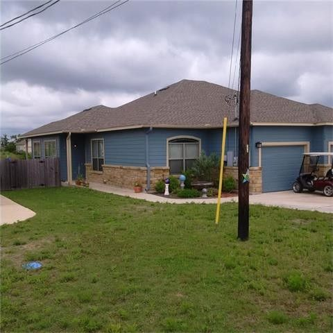 166 Mauna Kea Dr Unit A, Bastrop, TX 78602