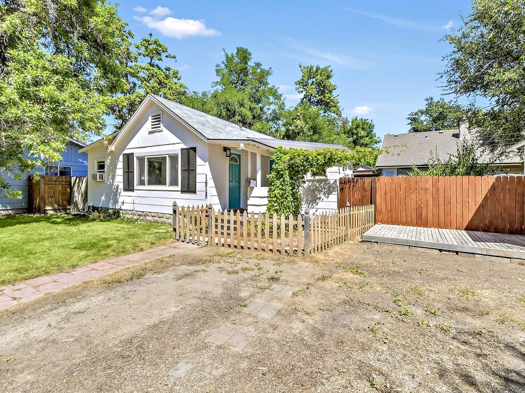 1618 S Lincoln Ave Boise, ID 83706