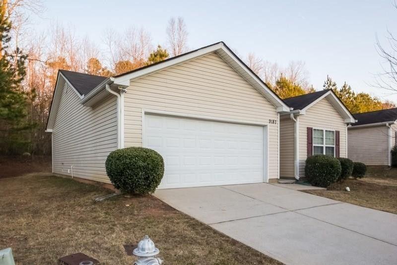 9187 Jefferson Village Dr Sw, Covington, GA 30014