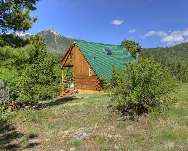 Westcliffe Co Property For Sale