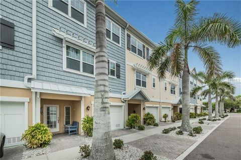 86 The Cove Way Indian Rocks Beach Fl 33785 Condo Townhome