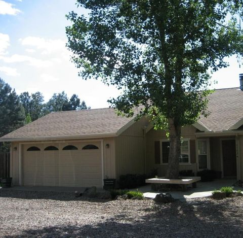 692 w rim rd pinetop az 85935 home for sale and real estate listing