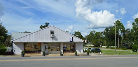 Photo of 760 E Washington St, Monticello, FL 32344
