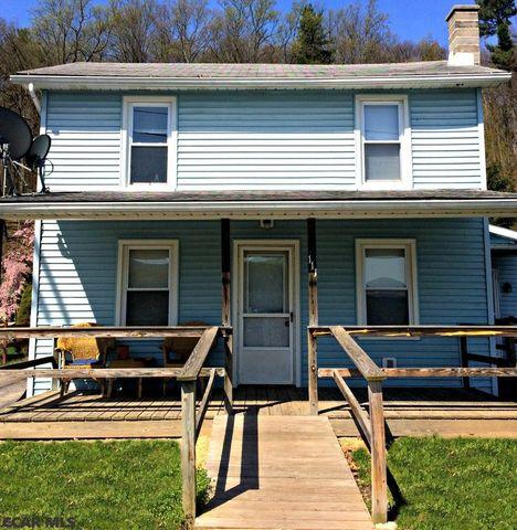 111 Oklawaha St, Milesburg, PA 16853