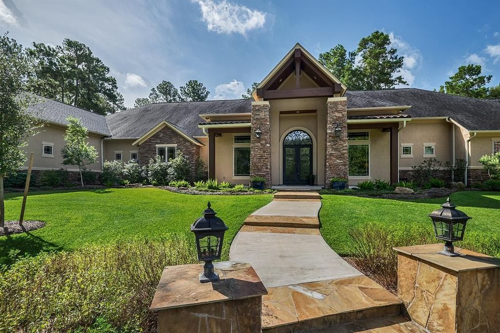 Ordinaire 28432 Meadow Frst, Magnolia, TX 77355