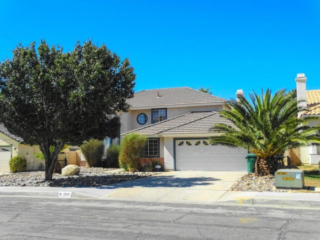 5023 w ave m12 quartz hill ca 93536 home for sale