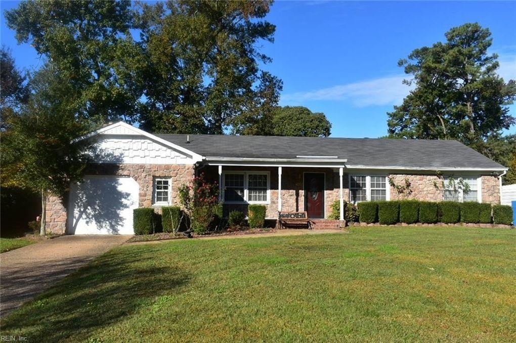 308 Mill Rd, York County, VA 23693