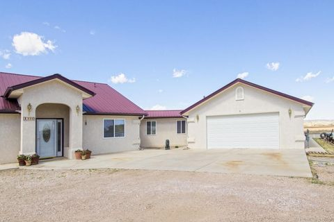 1115 Mike Michaels, Milan, NM 87021