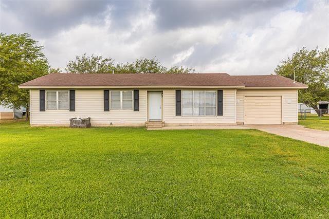 5099 Old Dallas Rd Elm Mott, TX 76640