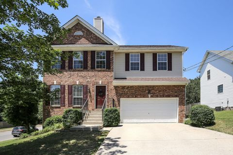 Photo of 5656 Chestnutwood Trl, Hermitage, TN 37076
