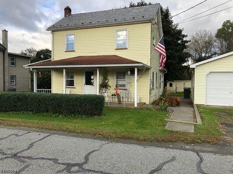 Photo of 189 Foul Rift Rd, White Township, NJ 07823