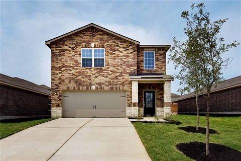 Photo of 13421 William Mc Kinley Way, Manor, TX 78653