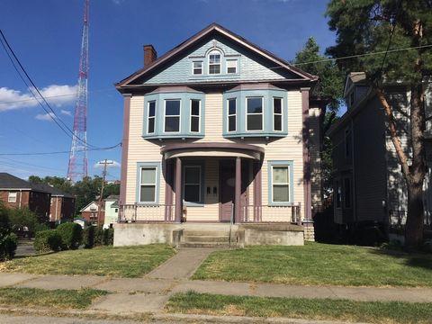 2318 Highland Ave, Cincinnati, OH 45219