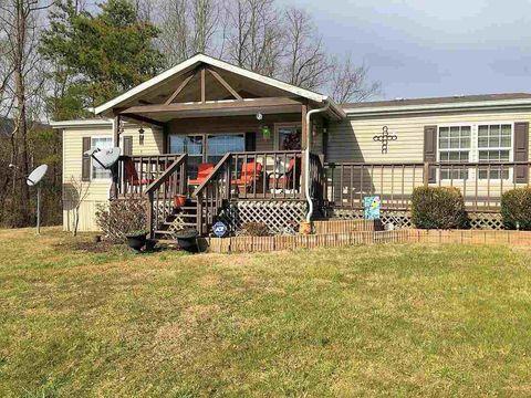 534 Lower Bogard Rd, Newport, TN 37821