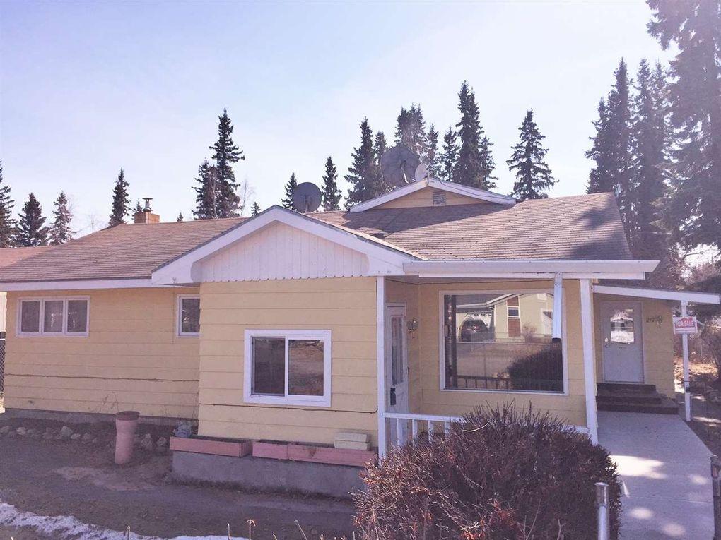 217 Dunbar Ave, Fairbanks, AK 99701