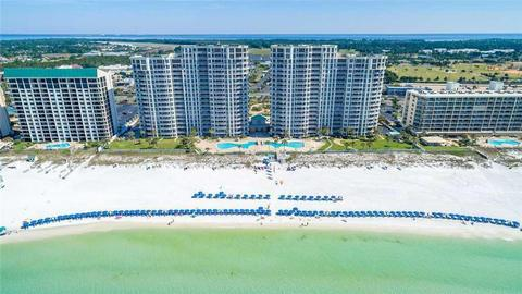 Silver Beach Towers Destin Fl Real