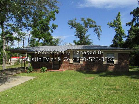 Photo of 2834 Borden St, Marianna, FL 32448