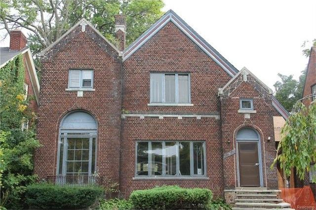 2525 w boston blvd detroit mi 48206 home for sale and real estate listing