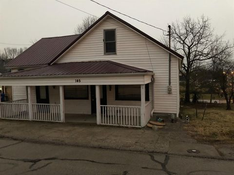 Photo of 145 Cook Ave, Winchester, KY 40391