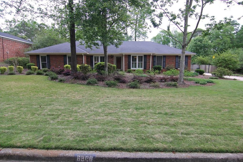 Admirable 6906 Treetop Ln Columbus Ga 31909 Home Interior And Landscaping Staixmapetitesourisinfo