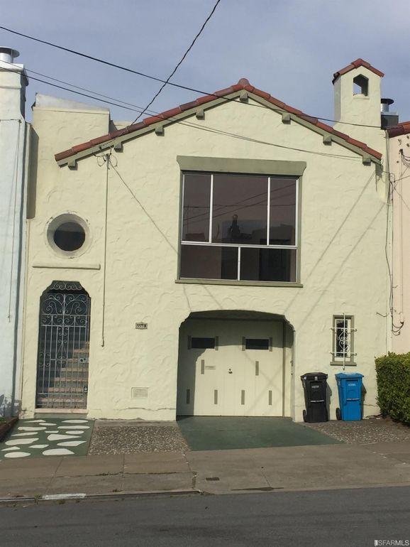 2255 27th Ave San Francisco, CA 94116
