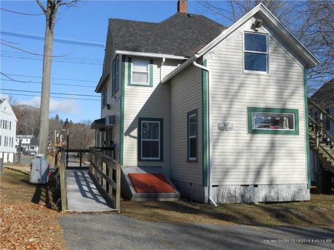 90 Western Ave, Augusta, ME 04330