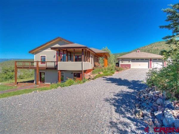 Cedaredge Co Rental Property