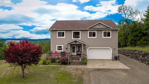 Photo of 202 Teeples Ct, Oakland, OR 97462