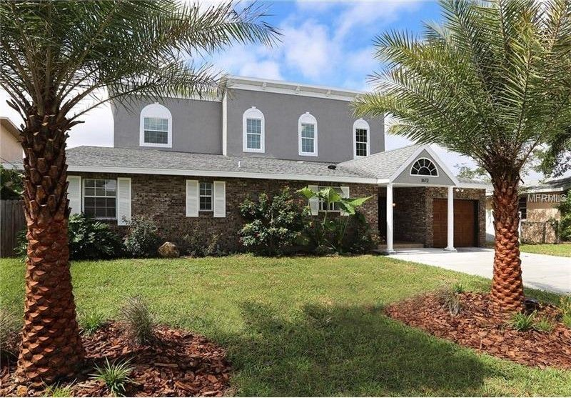 Homes For Sale On John Anderson Dr Ormond Beach Fl