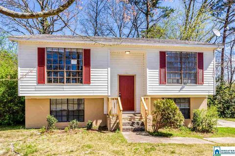 Photo of 1525 7th St Nw Lot 19, Center Point, AL 35215