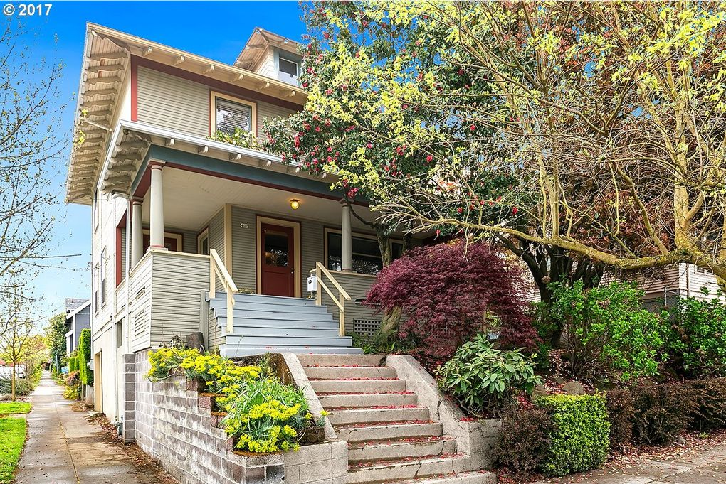 402 Se 20th Ave, Portland, OR 97214